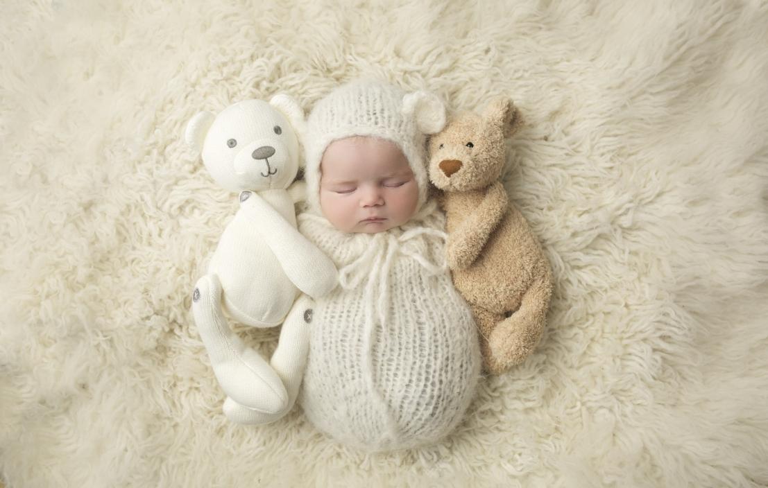 solihull newborn photography