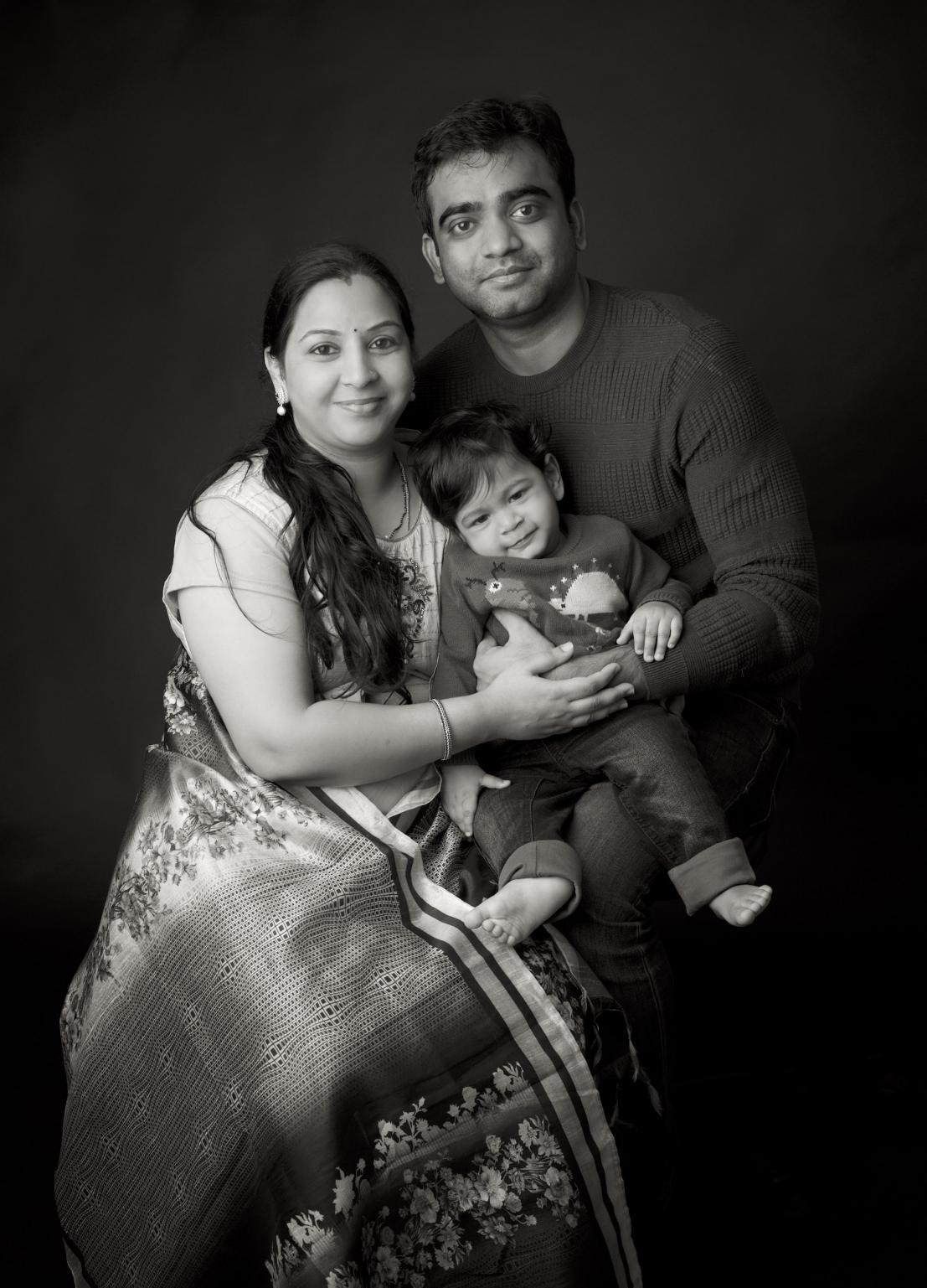 family photography leamington