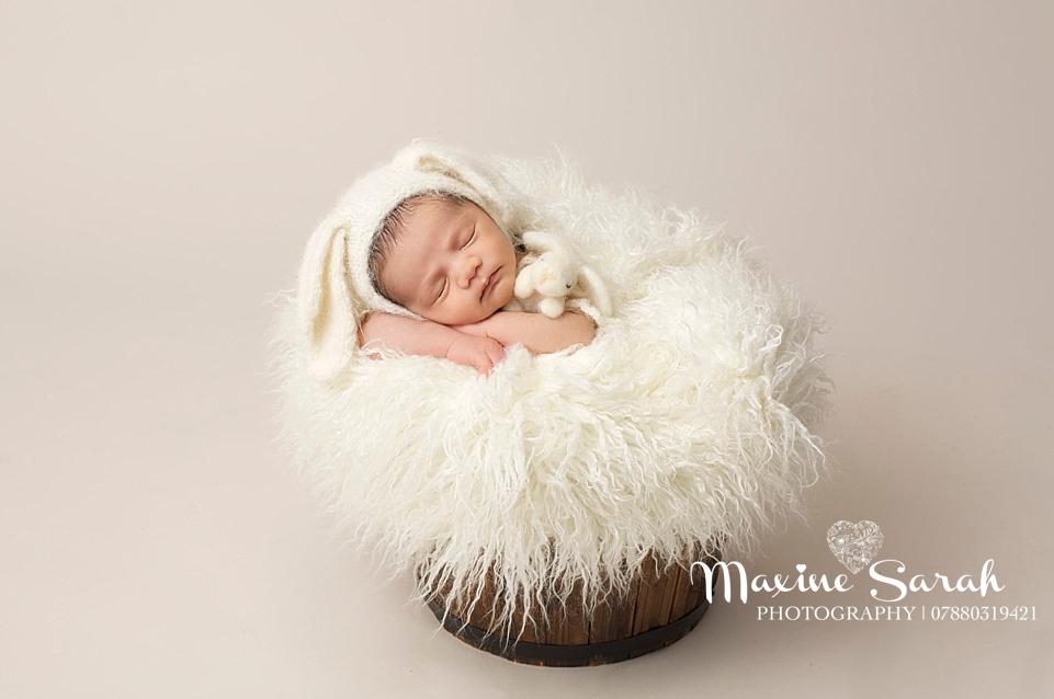 coventry newborn baby photogrpaher