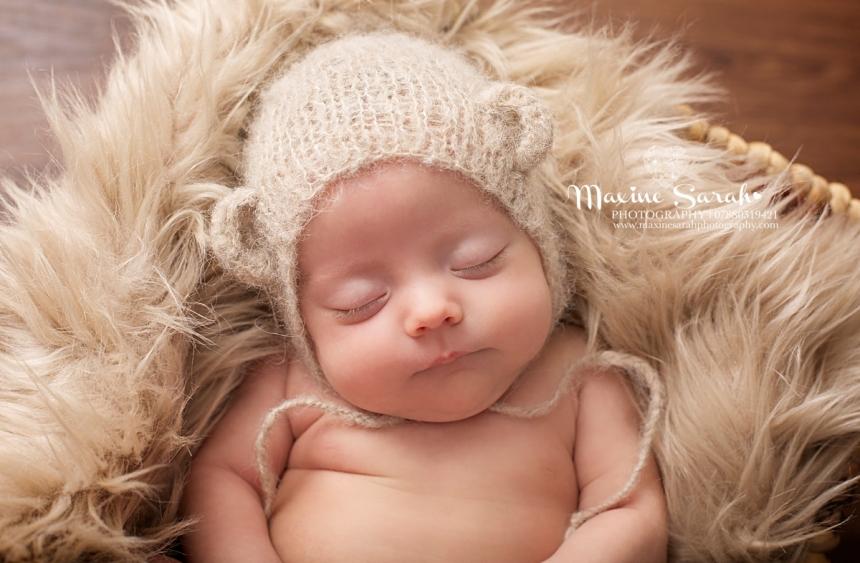 Newborn photographer rugby