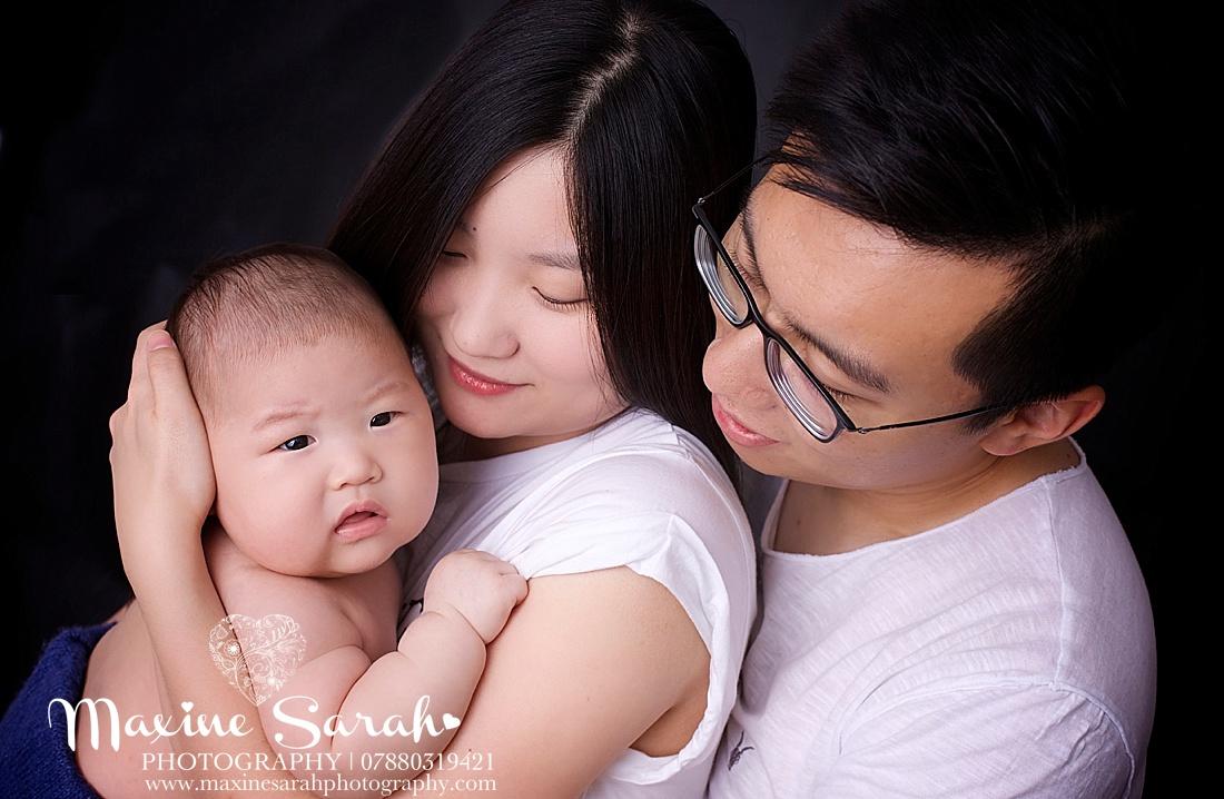 100 days chinese baby celebration