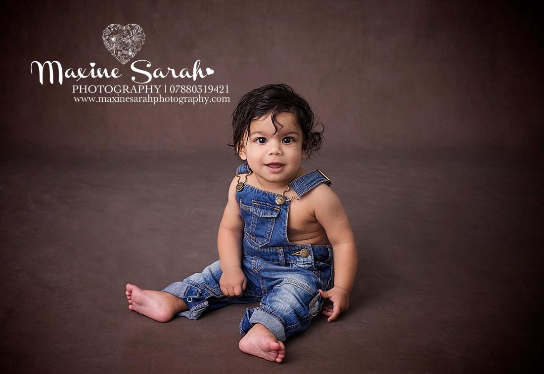 Birmingham baby and family photographer