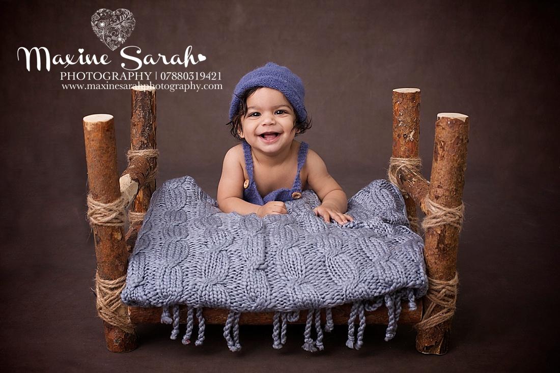 beautiful baby photography
