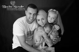 Midlands, coventry newborn photographer