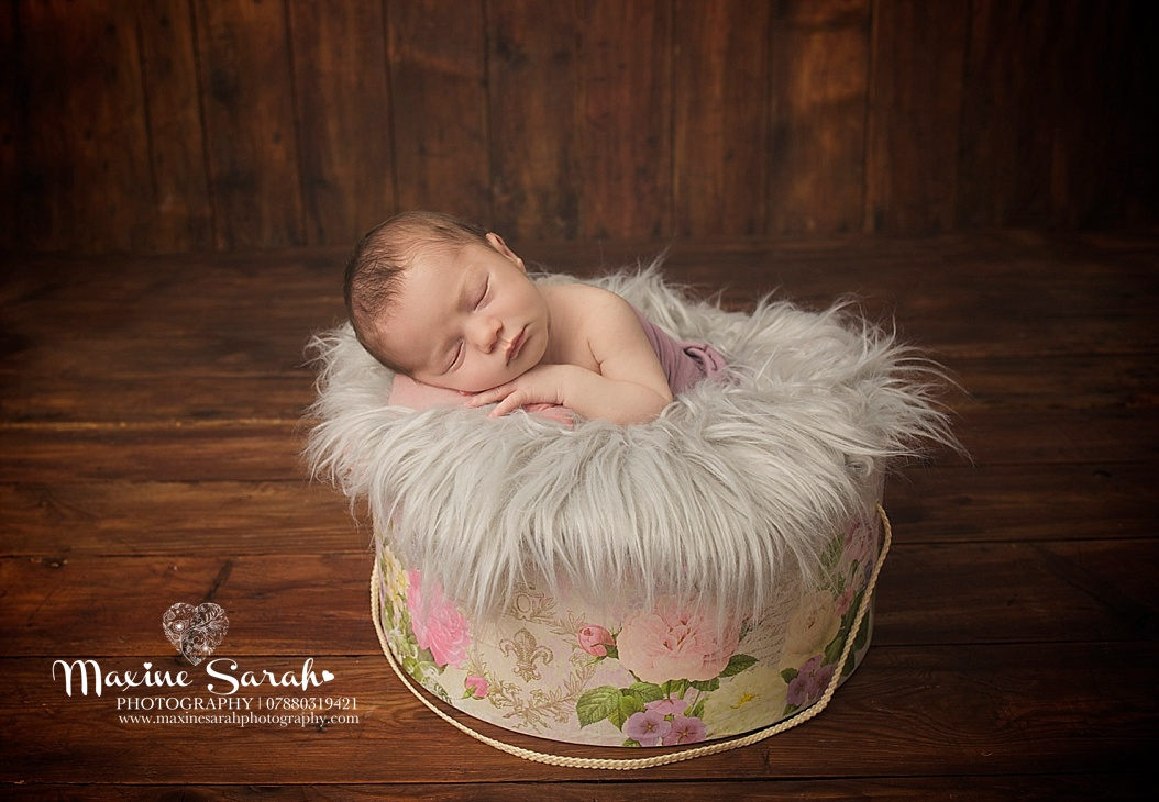 newborn photographer coventry solihull
