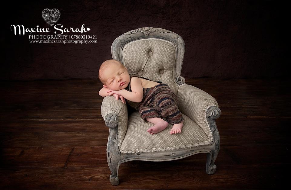 newborn photography solihull