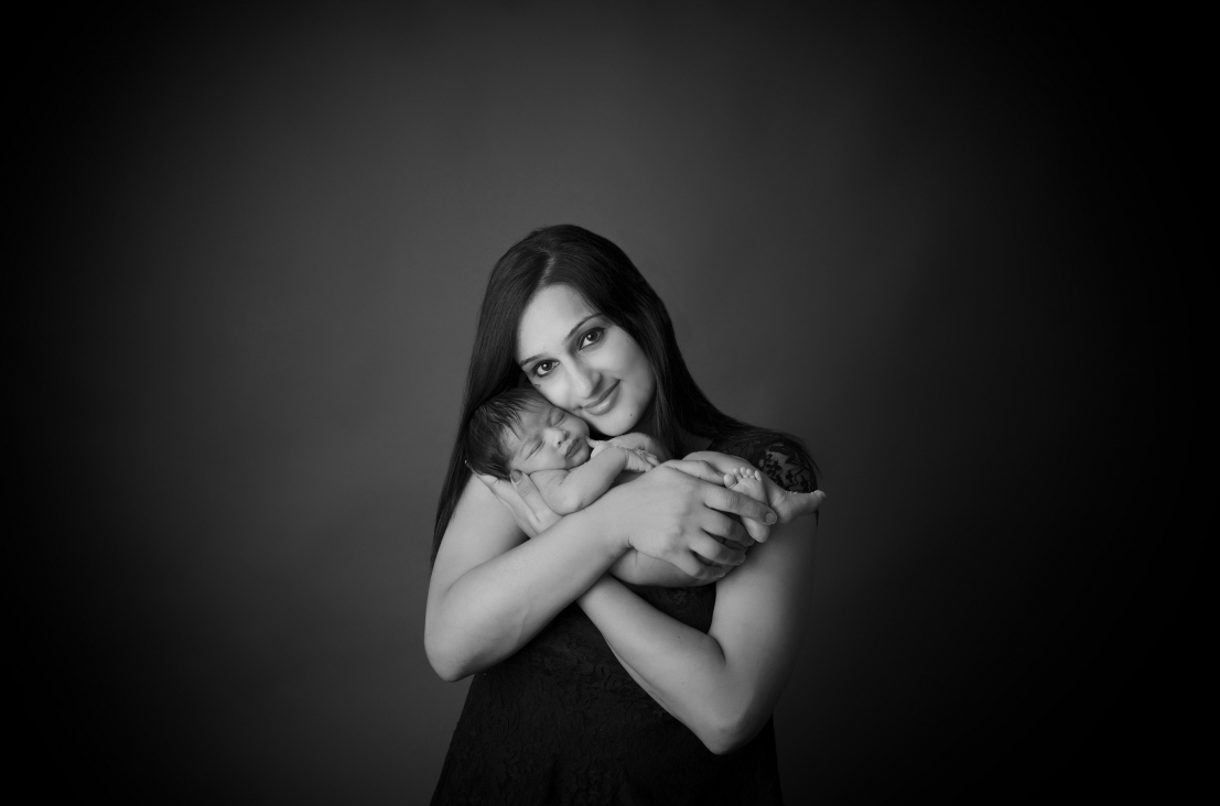 New Mummy Maxine Sarah Photography