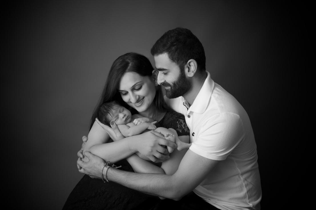 Family photographynewborn baby photography solihull