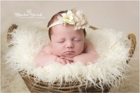 solihull newborn baby photographer