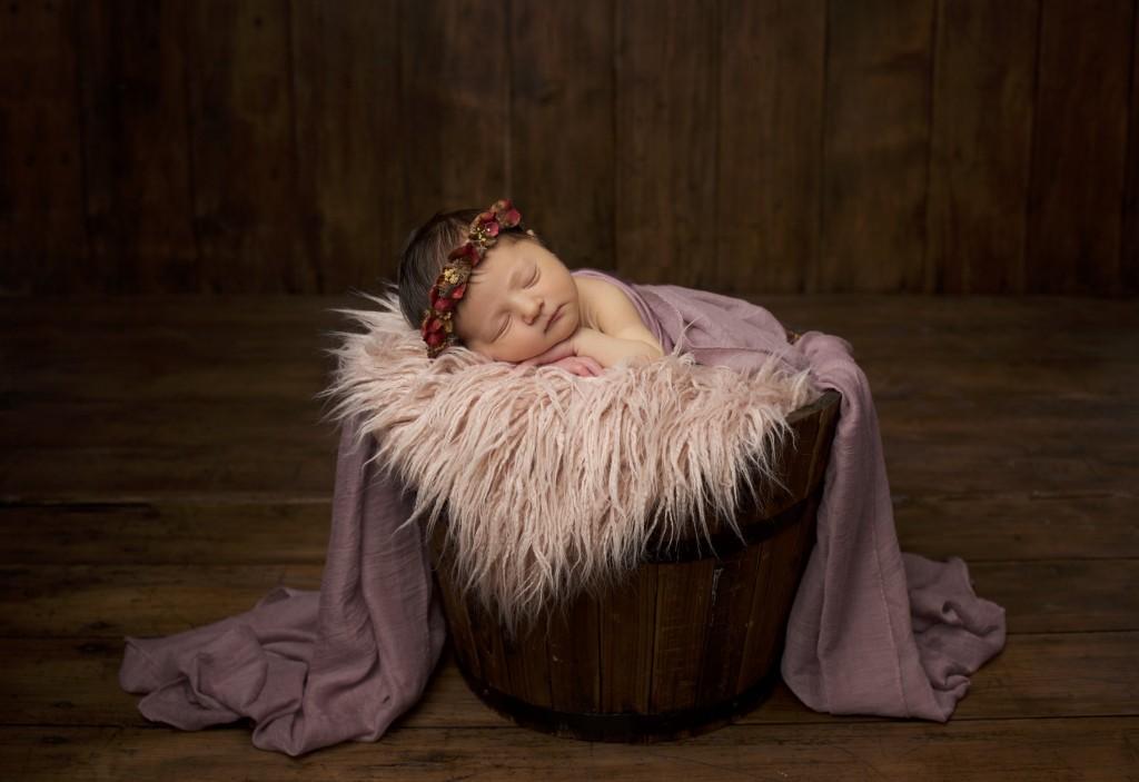 warwickshire newborn baby photographer
