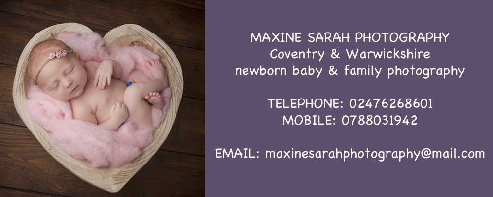 coventry & warwickshire newborn baby & family photography