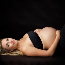 maternity photographer solihull