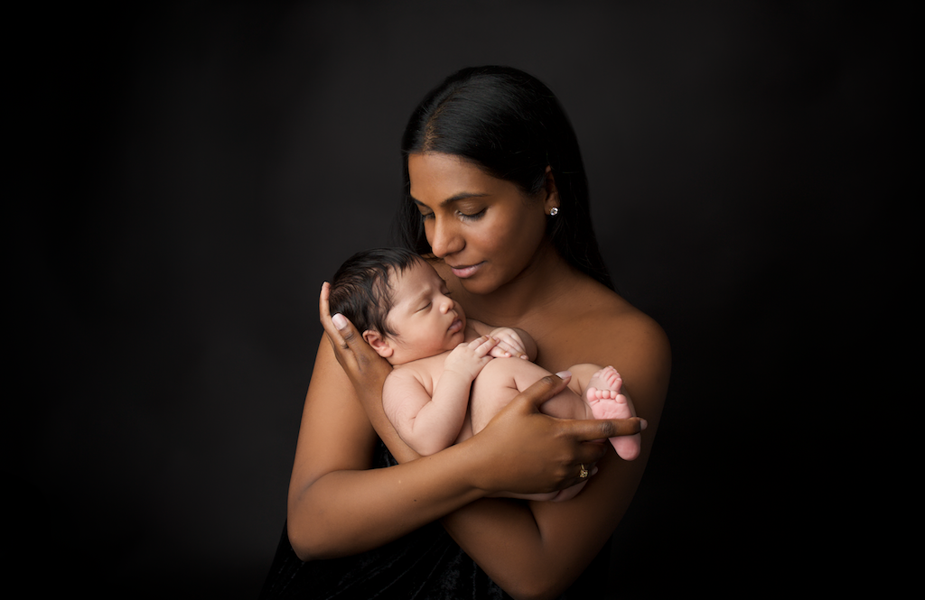 Coventry baby Photographer